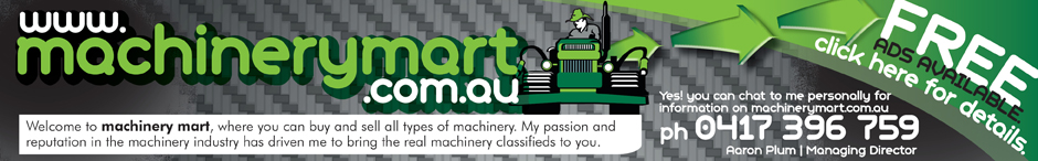 Machinery Mart